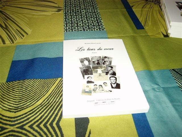 Les liens du coeur dans * MORA-LACONI Rosaria Pimora-recueil