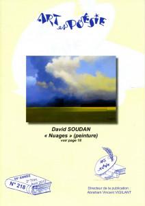 Art et Poésie n°18 dans Divers Art-et-Poésie-2181-212x300