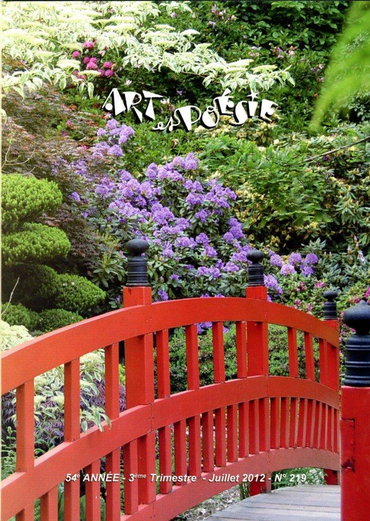 Art & Poésie n° 219 dans Publications AP-2194251-729x1024
