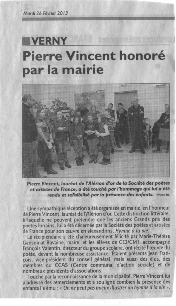 Pierre Vincent honoré par la mairie de Verny dans * VINCENT Pierre p.-vincent-verny