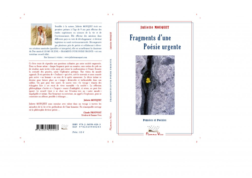 Fragments d'une poésie urgente dans * MOUQUET Juliette mouquet-couverture-fragments
