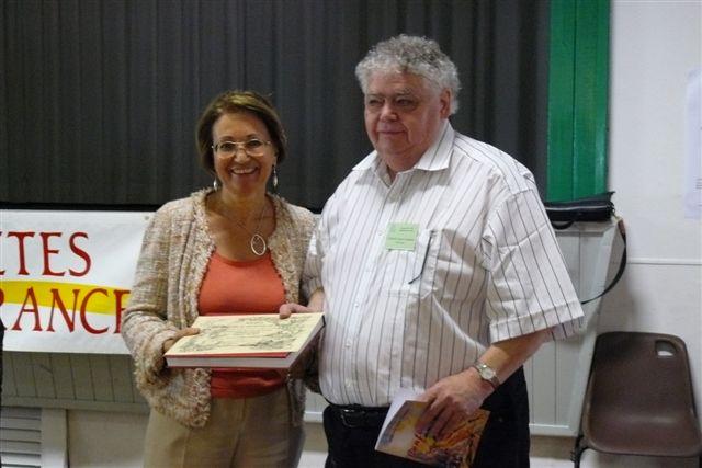 Le Congrès national de la SPAF dans Congrès p1100174