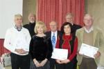 Grand Prix des Poètes Lorrains et Alérions 2013